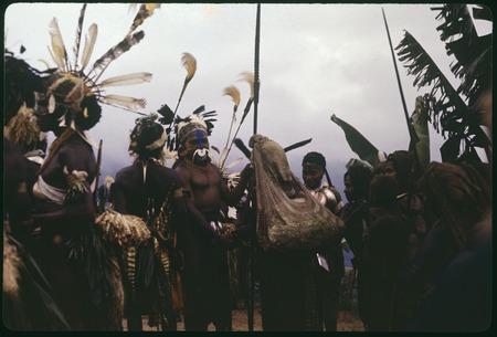 Resultado de imaxes para tsembaga