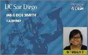 UCSD ID Card
