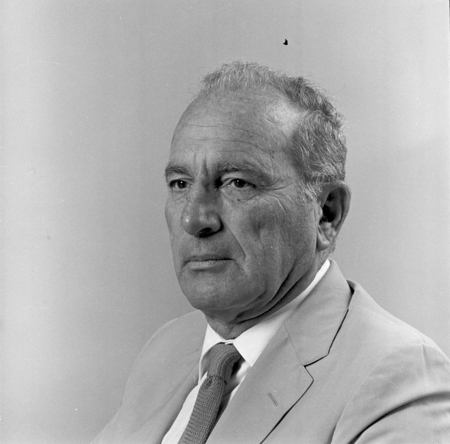 William A. Nierenberg, April 28, 1980