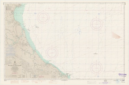 Map Of Asia Gulf Of Tonkin.Asia Gulf Of Tonkin Vietnam Mui Ron To Cap Falaise Library