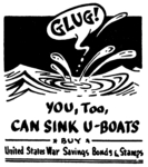 You, Too, can sink U-Boats