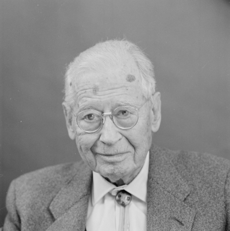 A. Baird Hastings (1895-1987) who was a biochemist and was with the Scripps Clinic and Research Foundation from 1959-1966....