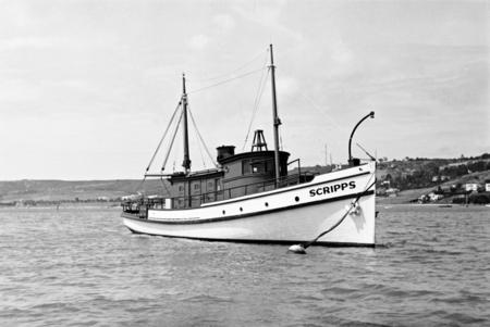 Thaddeus Ship