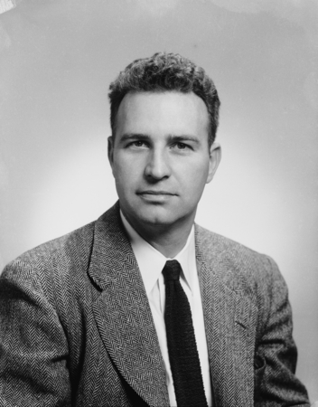 Robert S. (Robert Sinclair) Dietz (1914-1995) he served as an adjunct professor at the Scripps Institution of Oceanography...