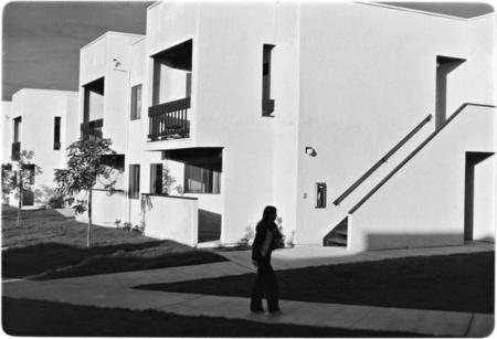 Thurgood Marshall Upper Apartments