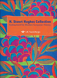 H. Stuart Hughes Collection