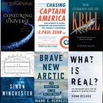 New Popular Science Books