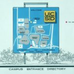 Campus Entrance Directory Map